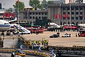 Welcome ceremony for the Beijing Medical Assistance Team at PEK (20200331150742).jpg