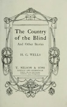 Wells-Country of the blind and others stories-1913.djvu