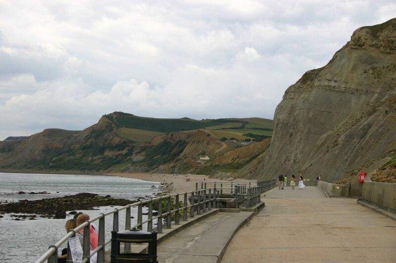 West Bay, Dorset 1