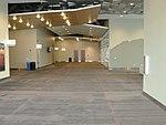 West in Utah Valley Convention Center north upper atrium, Jan 16.jpg