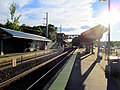 Westborough station, September 2016.JPG