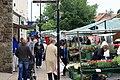 Westgate - Thursday Market Day - geograph.org.uk - 480178.jpg