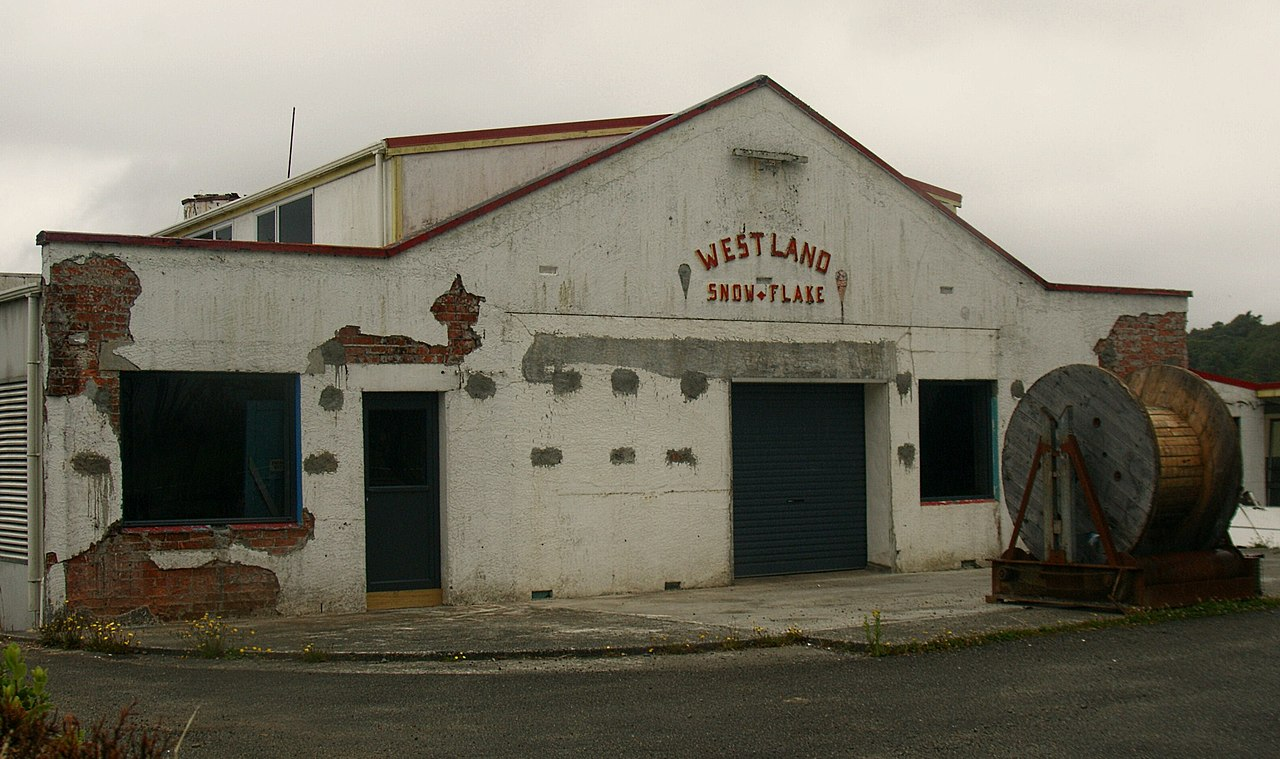 File:Westland Snowflake Ice Cream Factory.JPG - Wikimedia ...