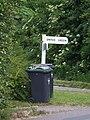 Wheely bins - geograph.org.uk - 853906.jpg