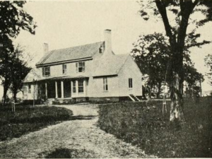 White House (plantation) - White House Plantation