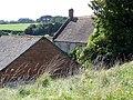 Wick Farmhouse, Tisbury - geograph.org.uk - 1493961.jpg