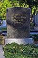 Wiener Zentralfriedhof - Gruppe 16 E - Ernst Payer.jpg