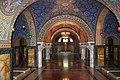 Wiki Šumadija V Church of St. George in Topola 443.jpg