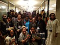 Wiki Indaba group photo at Wikimania Cape Town.jpg