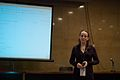 Wikimania 2009 - Angela B. Starling.jpg