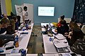 Wikimarathon 2020 in Sievierodonetsk (East Ukrainian National University) 07.jpg