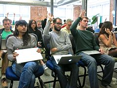 Wikimedia Metrics Meeting - March 2014 - Photo 30.jpg
