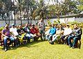 Wikipedia Takes Kolkata V - Participants Group Photo.JPG