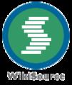 Wikisource logosuggestion white.png