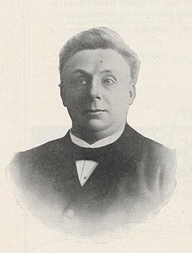 Willem Petrus de Leur - Stadsschouwburg 1904-1905