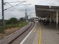 Willesden Junction stn NLL westbound look west.JPG