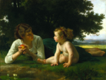 William-Adolphe Bouguereau (1825-1905) - Temptation (1880).png