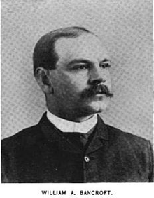 William Bancroft Net Worth