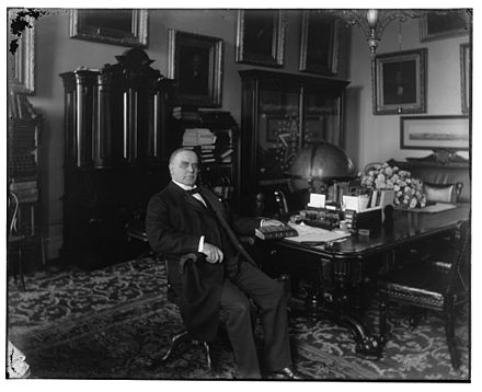 president william mckinley family tree - HD1024×833
