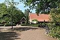 Wilsum - Am Mühlenteich - Mühlenhof Schoneveld (DMT) + Dreschscheune + Café am Mühlenteich 01 ies.jpg