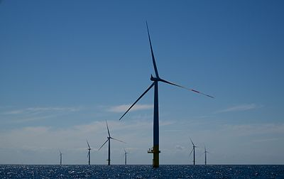 Picture of EnBW Baltic 1