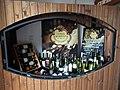 Wine shop. - Március 15. Square 20, Vác.JPG