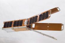 CubeSat - Wikipedia