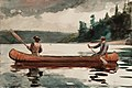Winslow Homer - Young Ducks.jpg