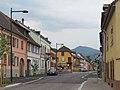 Wintzenheim, straatzicht2 Rue Clemenceau foto3 2013-07-24 09.57.jpg
