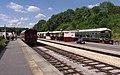 Wirksworth railway station MMB 06 79900.jpg