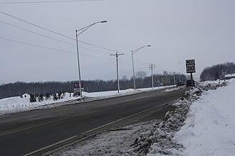 Wisconsin Highway 310 - Highway 310