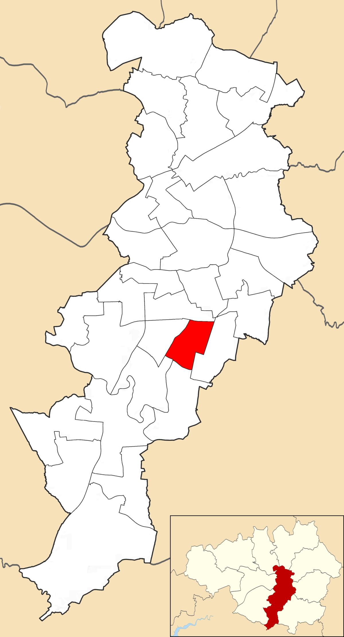 Withington Ward Wikipedia