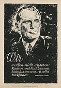 Wochenspruch der NSDAP 11 January 1943.jpg