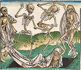 Danza de la Muerte - Wikipedia, la enciclopedia libre