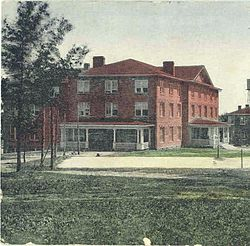 Woman's College, Due West (Abbeville, South Carolina).jpg