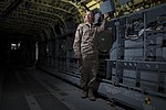 Woman warriors deploy with the 40th CAB 160323-Z-JK353-004.jpg