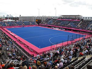Women's Olympic Hockey at London 2012 0964a.jpg