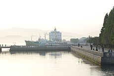 Wonsan waterfront, North Korea.jpg
