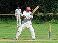 Woodford Green CC v. Hackney Marshes CC at Woodford, East London, England 058.jpg
