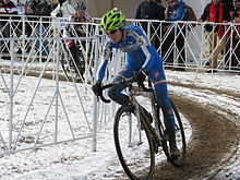 World Cyclocross Championships 2004