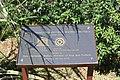 World heritage signboard at Aapravasi Ghat Museum, Mauritius (57).jpg