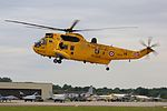 XZ592 Royal Air Force Sea King HAR3A - RIAT 2014 - England.jpg