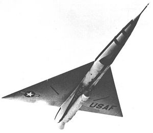XSM-73 Goose - XSM-73 at Launch