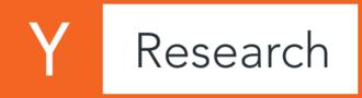 Y Combinator (company) - YC Research logo