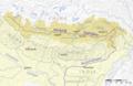 Yarlung Tsangpo map.png