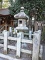 Yasaka Shrine - Tadamori lantern.jpg