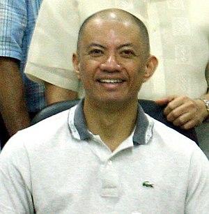 Yeng Guiao - Image: Yeng Guiao