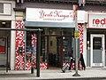 Yerli Kaya's Sandwich Bar, 92 Gray's Inn Road, WC1 - geograph.org.uk - 1246604.jpg