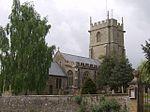 Parish Church of St Andrew