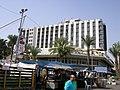 Yigal Allon promenade P1010830.JPG